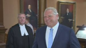 Focus Ontario: Where is Doug Ford?