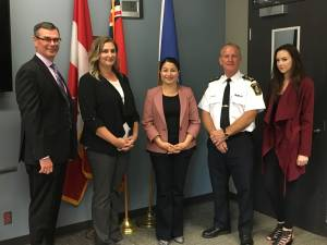 Federal government commits $57M for national strategy to combat human trafficking