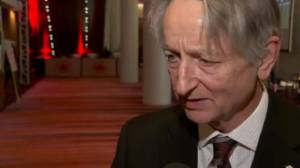 Tech in T.O.: Geoffrey Hinton explains why he chose to settle in Toronto