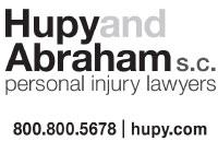Hupy and Abraham