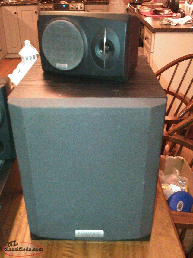 Sound System Electronic