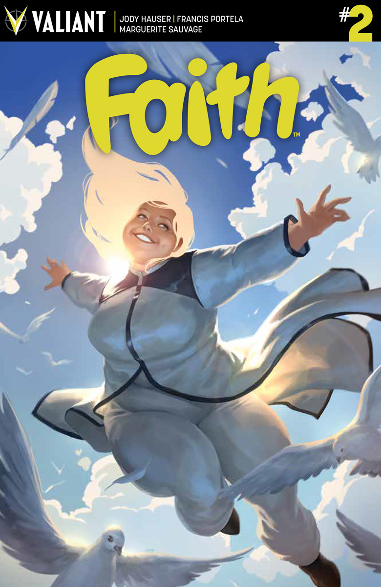 Faith cover by Jelena Kevin-Djurdjevic
