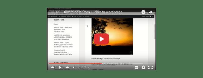 Wordpress Automatic Plugin 20