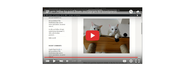 Wordpress Automatic Plugin 31