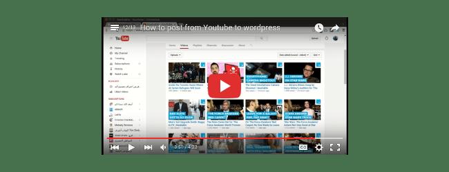 Wordpress Automatic Plugin 14