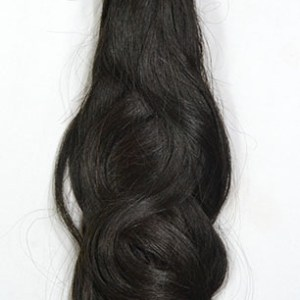 Peruvian Natural Wavy