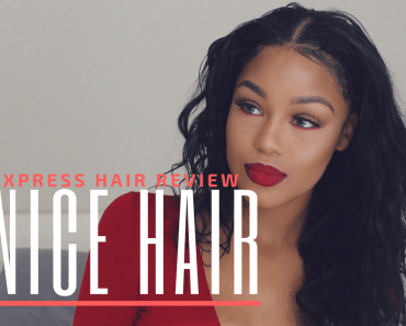 Aliexpress Hair Review_UNICE Hair