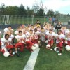 7th grade Plains Football