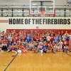 2014 Girls Basketball Camp