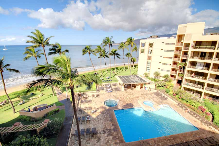 Sugar Beach Resort   Kihei Vacation Rentals at Ali i Resorts House Rules