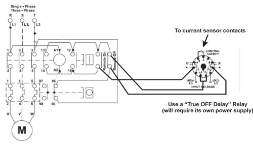 Egc Dayton Relay Wiring Diagram Wiring Diagrams Schematics - How to wire a time delay relay diagrams