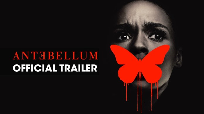 Horror Movie Debut Trailer: Antebellum - VuuzleTV.com