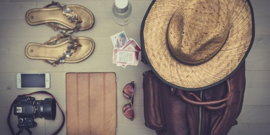 Travel Gear Guide - An Ultimate Guide to Gear For Travel