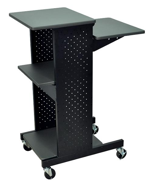 All Ps4000 Presentation Workstation By Luxor Options