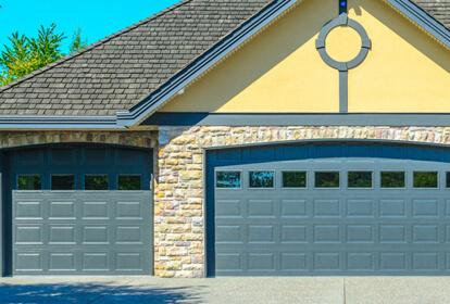 Shaver S Garage Doors