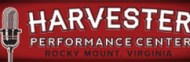 Harvester Performance Center