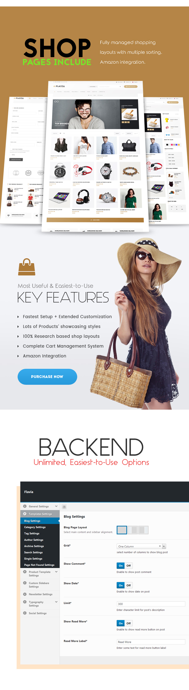 Flavia - Download Responsive WooCommerce WordPress Theme 11
