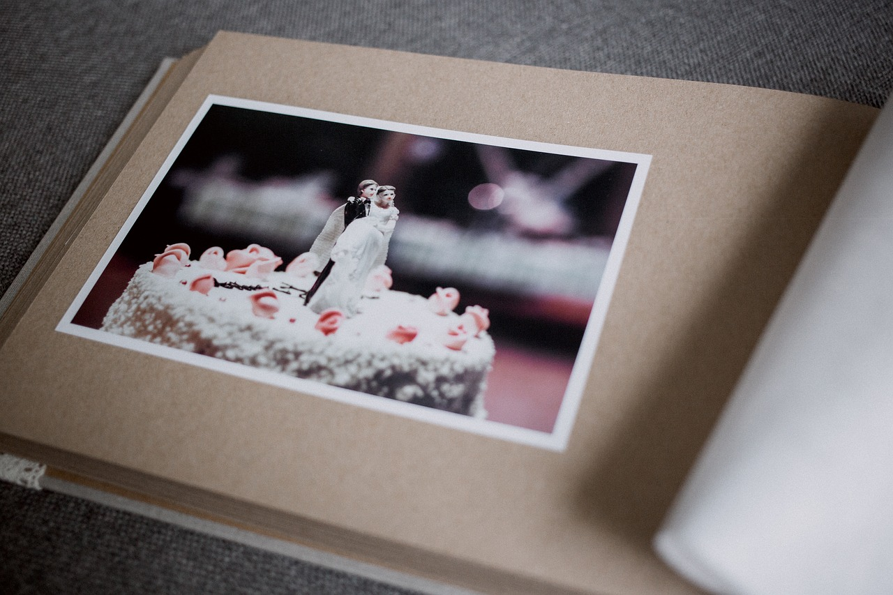 Wedding Memory Book: Why You Need One & How To Create It