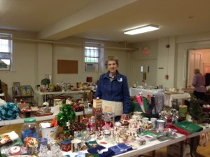 All Church Bazaar and Bake Sale @ First Congregational Church | West Boylston | Massachusetts | United States