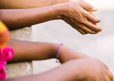 Trafficking in Persons Protection/Recovery Centre