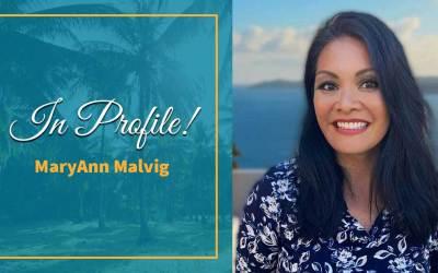 In Profile! MaryAnn Malvig