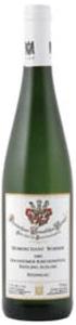 Domdechant Werner Hocheimer Kirchenstueck Riesling Auslese 2003, Prädikatswein Bottle