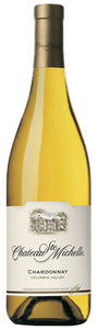 Chateau Ste. Michelle Chardonnay 2010, Columbia Valley Bottle