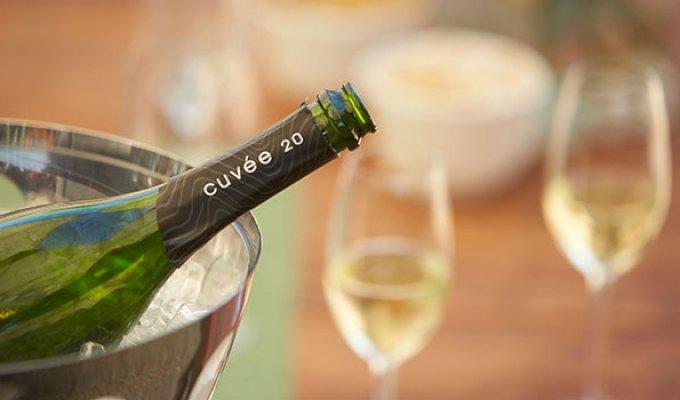 J Vineyards & Winery Cuvee