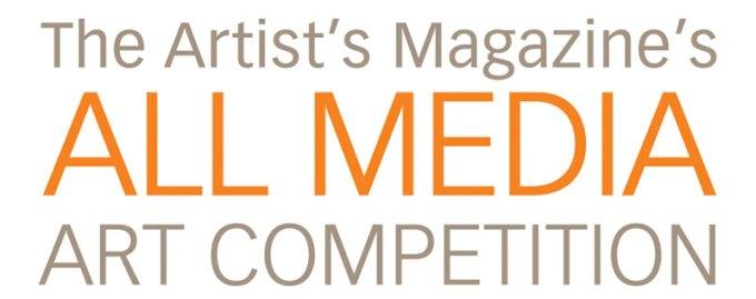 Artist's Magazine All Media Art Competition