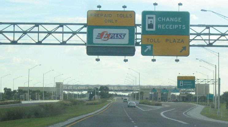Higher speed limits for drivers on 417 and 429 | 90 7 WMFE