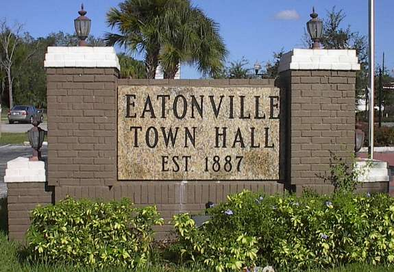 Business and homeowners in Eatonville are hoping leadership in the historic black town can bring progress by focusing on jobs. Photo: Wikimedia Commons.