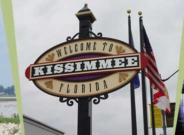 Image result for kissimmee welcome