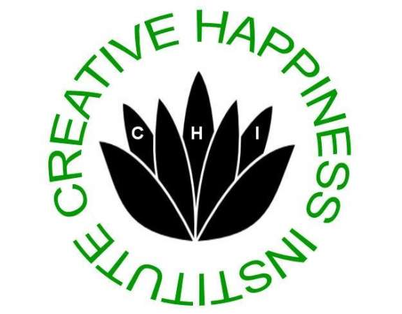 Creative Happiness Institute logo
