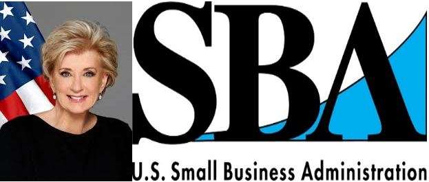 SBA administrator Linda McMahon's visit is one of several taking place across the country between the Trump administration and Latino business leaders. Photo: SBA.