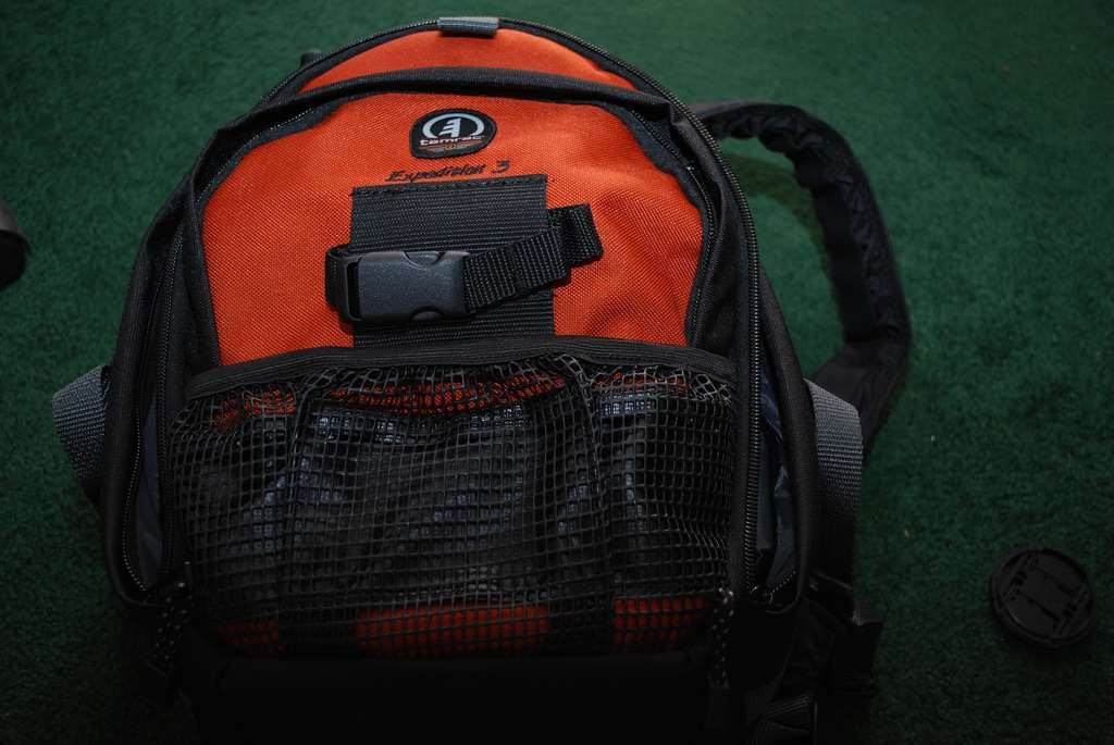 Are bulletproof backpacks the solution to school violence?Photo: Flickr Creative Commons