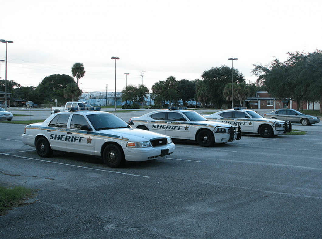 If the school board approves it, teachers could volunteer as armed marshals in Brevard County Schools. Photo: Flickr Creative Commons
