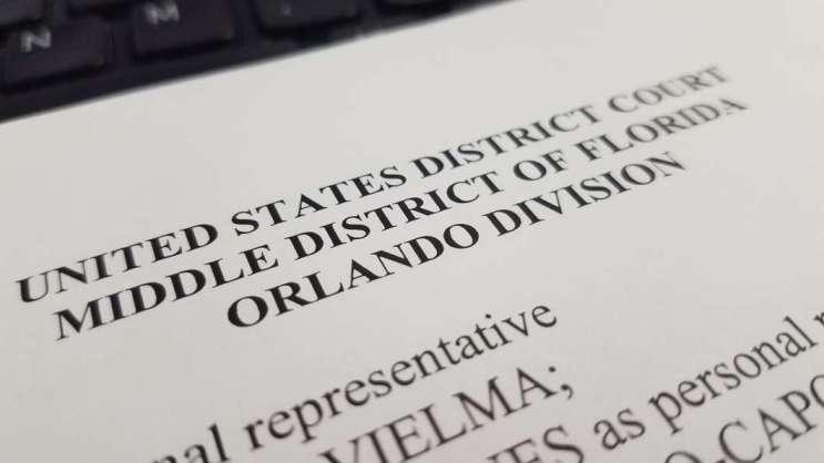 Pulse Survivors File Civil Rights Lawsuit Against Orlando