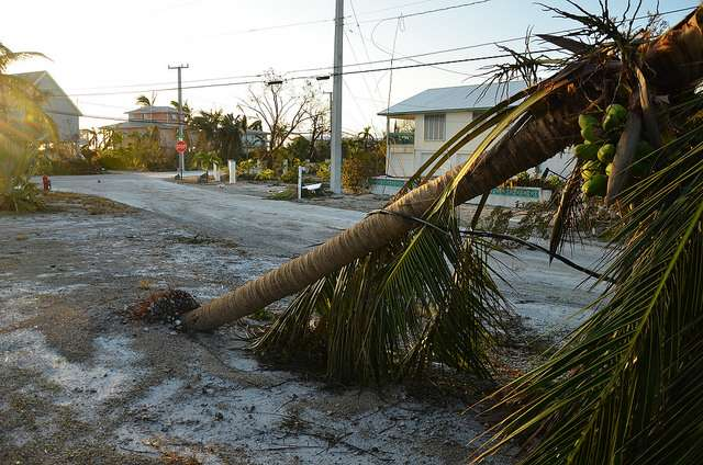 FEMA will offer some housing assistance, but otherwise families would need to move back to Puerto Rico to get the benefits from most of the other programs. Photo: Flickr, Creative Commons