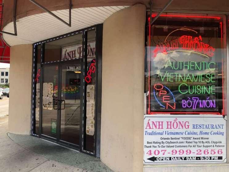 Orlando Vietnamese Community Reacts To President S Death
