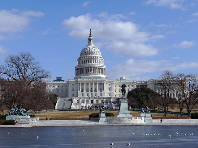 Florida lawmakers are split along party lines about how to end the shutdown. Photo: Flickr Creative Commons. Photo: Flickr Creative Commons