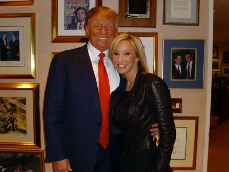 From The Pages Of Orlando Weekly Apopka Pastor And White House Spiritual Advisor Paula White Cain Asks Congregation For First Monthly Paycheck 90 7 Wmfe