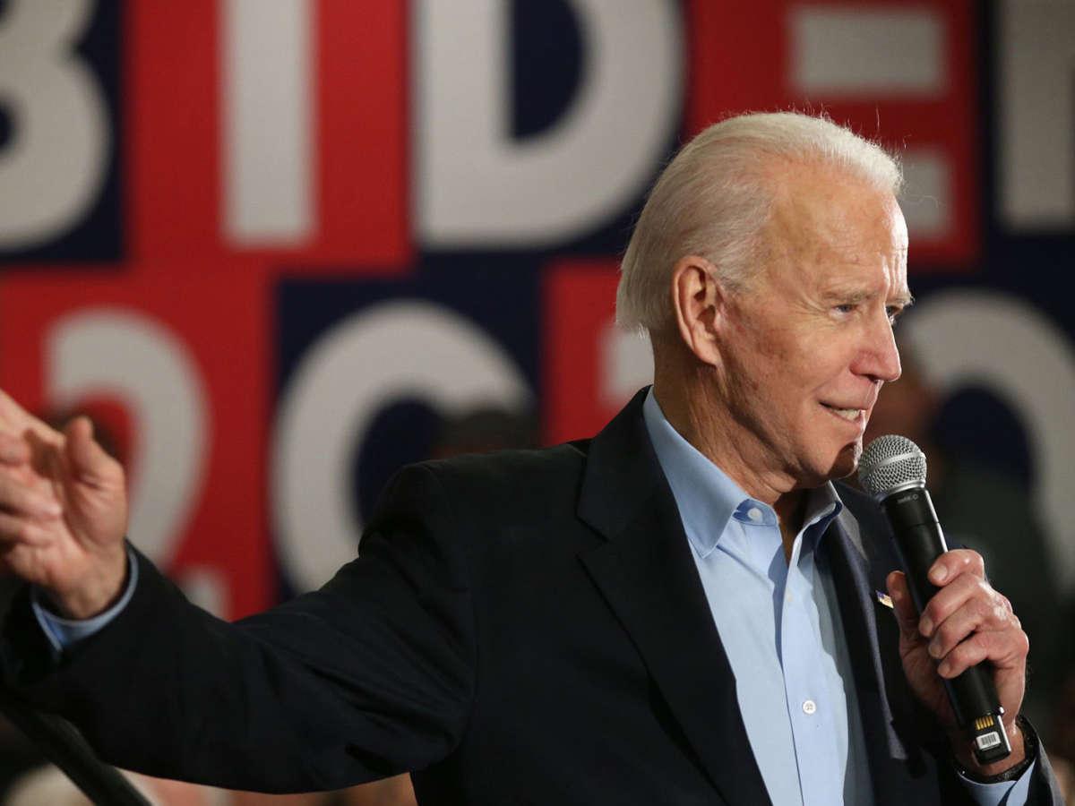 foto de Hundreds Of Former Bush Officials Unite To Endorse Joe