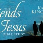 The Friends of Jesus Excerpt
