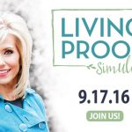 Bring Beth Moore to Your Church | A Giveaway