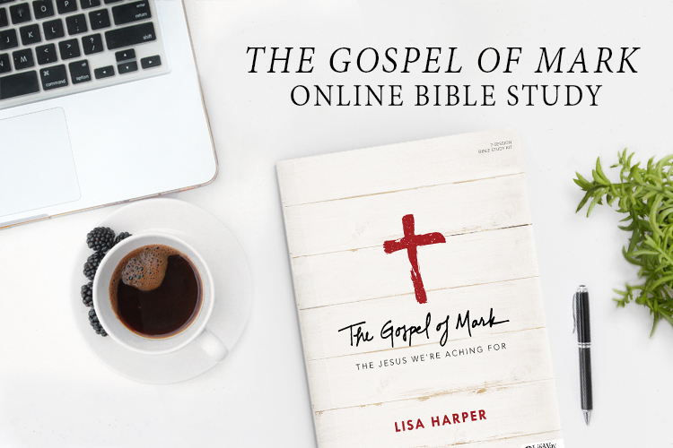 The Gospel of Mark Online Bible Study | Session 7