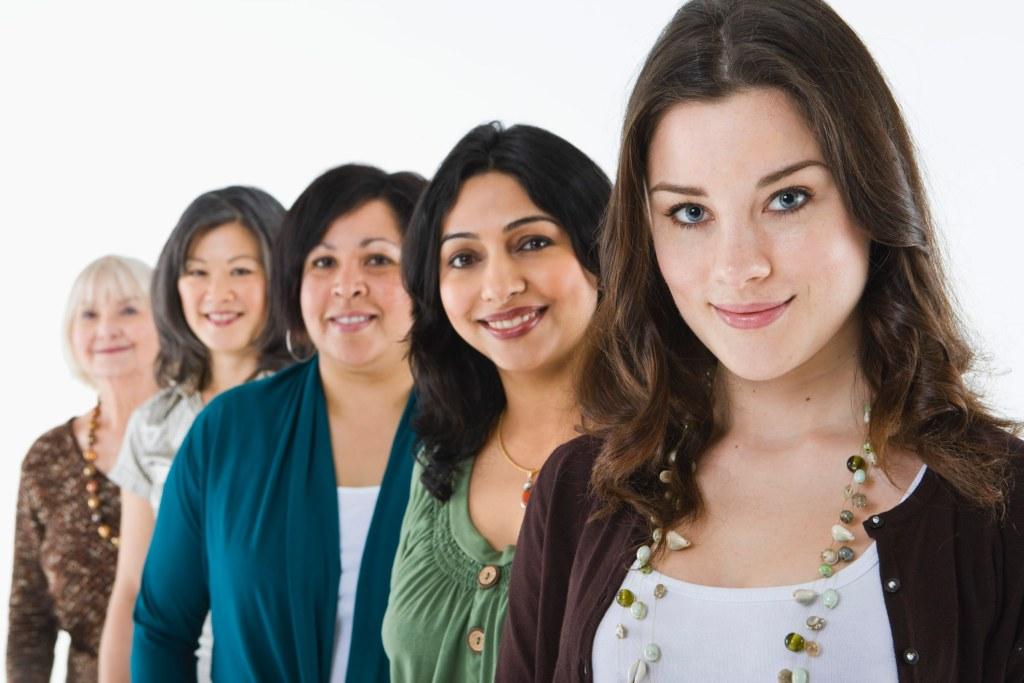 Intergenerational Women's Leaders Meeting Part 2