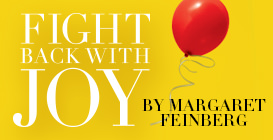 Fight Back With Joy Giveaway