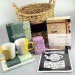 Portraits of Devotion Basket Giveaway
