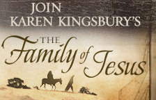Family of Jesus Giveaway