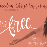 Living Free Giveaway!